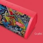MIFA A10 สีGrafitti