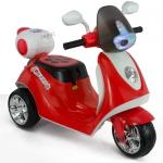 รถมอเตอร์ไซค์ (รถแบต) สีแดง...ฟรีค่าจัดส่ง...ฟรีค่าจัดส่ง
