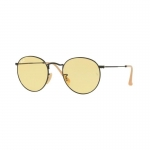 Ray-Ban Round Evolve RB3447 90664A 50MM (New arrival)