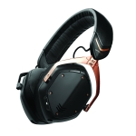 V-MODA : Crossfade 2 Wireless (สี RoseGoldBlack)