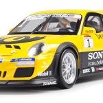 Pre Order โมเดลรถ Porsche 911 GT3 Cup 1:18 รุ่นหายากสุดๆ มีโปรโมชั่น