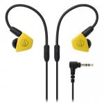 Audio Technic LS50is (สีเหลือง)