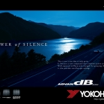 YOKOHAMA ADVAN dB (decibel) E70