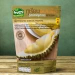 Organic Dried Durian