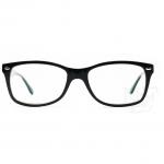แว่นตา Rayban รุ่น RB5228 สีดำ