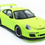 Pre Order โมเดลรถ Porsche 911 GT3 Cup เขียว 1:18 รุ่นหายากสุดๆ มีโปรโมชั่น สำเนา