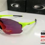 แว่นตา OAKLEY EVZERO Path retina burn