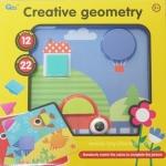 แบบฝึกเรขาคณิตแสนสนุก (Creative Geometry)