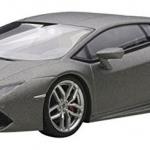 ขาย พรีออเดอร์ โมเดลรถเหล็ก โมเดลรถยนต์ Lamborghini Huracan ดำ สเกล 1:43 มี โปรโมชั่น