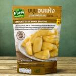 Organic Dried Jack Fruit