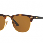 RayBan RB3016 1160 Spotted Brown Havana