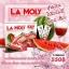 LA MOLY ลาโมลี่ น้ำชงแตงโมลดน้ำหนัก thumbnail 3