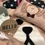 ผ้าปูที่นอน ลายหมีบราวน์ เนื้อผ้าคอตตอนซาติน thumbnail 3