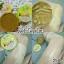 สครับโคตรโสม สูตรน้ำนมโสมมะนาวขมิ้น by พริ้วพราว (ของแท้) thumbnail 4