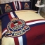 ผ้าปูที่นอนลายหมี ลายธงชาติอังกฤษ สีน้ำเงิน-แดง thumbnail 1