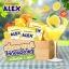 ALEX อเล็กซ์ คอลลาเจน รสเลมอน อาหารเสริมผิว thumbnail 4