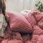ผ้าปูที่นอน ผ้า Muji เนื้อผ้าถักนิตติ้ง KnittedCotton thumbnail 6