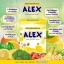 ALEX อเล็กซ์ คอลลาเจน รสเลมอน อาหารเสริมผิว thumbnail 9