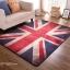 พรมนั่งเล่น ลายธงชาติอังกฤษ Union Jack thumbnail 1
