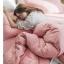 ผ้าปูที่นอน ผ้า Muji เนื้อผ้าถักนิตติ้ง KnittedCotton thumbnail 4