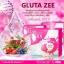 Gluta Zee (1 กล่อง) ผิวขาว อมชมพู ด้วยกลูต้าเข้มข้นจากธรรมชาติ 10 เม็ด thumbnail 6