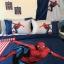 ผ้าปูที่นอน ลายซุปเปอร์ฮีโร่ สไปร์เดอร์แมน Spiderman thumbnail 4
