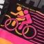 เสื้อปั่นจักรยานแขนยาวแบรนด์ MELON : ML1702040 thumbnail 5