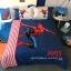 ผ้าปูที่นอน ลายซุปเปอร์ฮีโร่ สไปร์เดอร์แมน Spiderman thumbnail 1