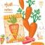 แครอทดีท็อกซ์สลิม Carrot detox slim สูตรระเบิดไขมัน thumbnail 4