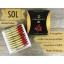 Pananchita SOL ผลิตภัณฑ์อาหารเสริม ลดความอ้วน+ผิวใส 10 ซอง thumbnail 2