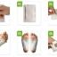 แผ่นแปะดีท็อกเท้า Kinoki Detox Foot Pad thumbnail 4