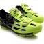 รองเท้าปั่นจักรยานเสือภูเขา TIEBAO สีเขียวสะท้อนแสง : TB15-B1259_1002 thumbnail 3