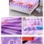 ผ้าปูที่นอน ลายการ์ตูนหมู สีชมพู PePe Bedding Set thumbnail 2