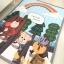 แผ่นรองคลานลายการ์ตูน แผ่นรองคลาน เบาะรองนั่ง thumbnail 20