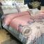 ผ้าปูที่นอน งานเจ้าหญิงสุดหวาน ลายปัก ระดับไฮเอนด์สุดหวาน thumbnail 4