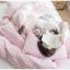 ผ้าปูที่นอน ผ้า Muji เนื้อผ้าถักนิตติ้ง KnittedCotton thumbnail 3