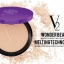แป้งพัพ V2 Revolution Wonder Beam Smooth Melting Powder SPF25 PA++ thumbnail 3