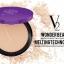 แป้งพัพ V2 Revolution Wonder Beam Smooth Melting Powder SPF25 PA++ thumbnail 3