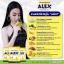 ALEX อเล็กซ์ คอลลาเจน รสเลมอน อาหารเสริมผิว thumbnail 6
