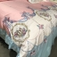ผ้าปูที่นอน งานเจ้าหญิงสุดหวาน ลายปัก ระดับไฮเอนด์สุดหวาน thumbnail 9