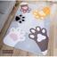 พรมนั่งเล่น พรมรองคลาน พรมลายแมว thumbnail 2