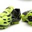 รองเท้าปั่นจักรยานเสือภูเขา TIEBAO สีเขียวสะท้อนแสง : TB15-B1259_1002 thumbnail 4