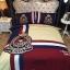 ผ้าปูที่นอนลายหมี ลายธงชาติอังกฤษ สีน้ำเงิน-แดง thumbnail 2