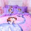 ผ้าปูที่นอน ลายโซเฟีย เจ้าหญิง Sofia thumbnail 2