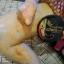 สครับกลูต้าเนื้อมะขาม Tamarind Gluta Scrub by TheQueen thumbnail 6