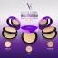 แป้งพัพ V2 Revolution Wonder Beam Smooth Melting Powder SPF25 PA++ thumbnail 2
