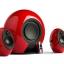 Edifier Luna e235 E2.1 สีแดง thumbnail 1
