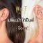 โมอิ แชมพูปิดผมขาว Mooi Black Hair Shampoo thumbnail 3