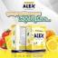 ALEX อเล็กซ์ คอลลาเจน รสเลมอน อาหารเสริมผิว thumbnail 1