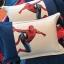 ผ้าปูที่นอน ลายซุปเปอร์ฮีโร่ สไปร์เดอร์แมน Spiderman thumbnail 3